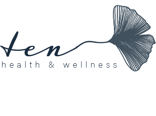 TENHealth Logo